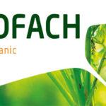 Targi żywności ekologicznej BIOFACH