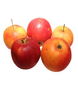 Jabłka BIO 1kg