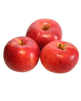 Jabłka BIO – gat. Idared 1 kg