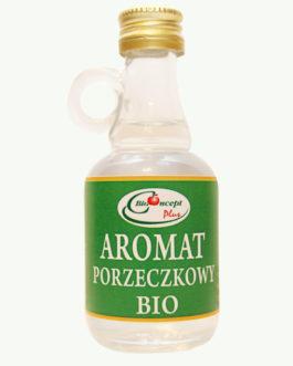 Aromat porzeczkowy BIO  40 ml
