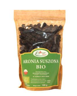 Aronia suszona BIO 100 g