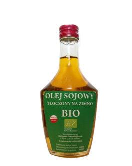 Olej sojowy BIO – 250 ml