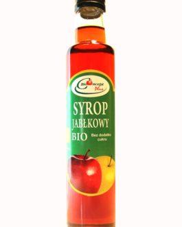 Syrop jabłkowy BIO 250 ml