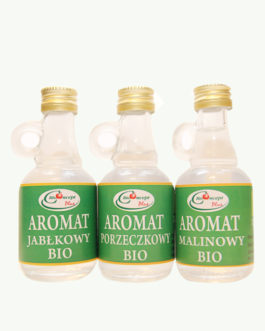 Aromaty BIO 40 ml