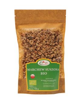 Marchew susz. BIO 150 g